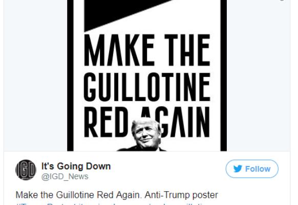 Guillotin Header