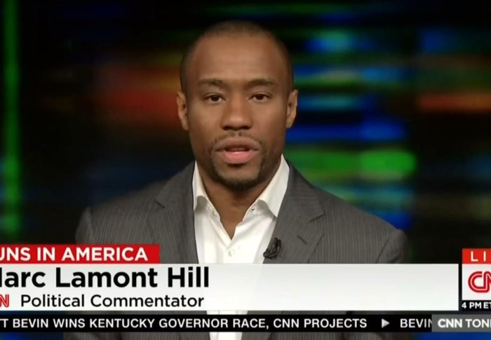 "CNN commentator calls cop killer a ""freedom fighter"""