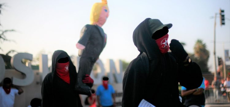 Antifa extremists who called for armed violence against ICE have been arrested